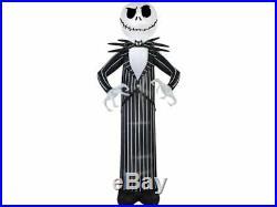 10 Ft Jack Skellington Inflatable Air Blown Halloween Yard Haunted Nightmare New