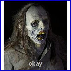 2020 Lifesize Halloween Zombie Ghoul Prop Static Prop PRE SALE