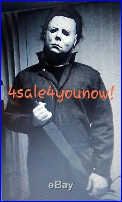 32' Foot Michael Myers Inflatable Halloween 1978 Movie Custom Made One Of A Kind