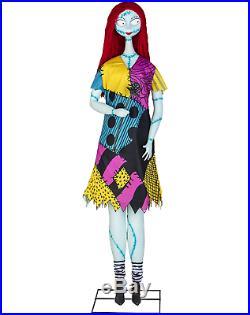 5.5 Ft Sally Animatronics Decorations The Nightmare Before Christmas
