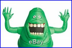 6 Ft Halloween Ghostbuster Slimer Airblown Inflatable Lighted Yard Decor