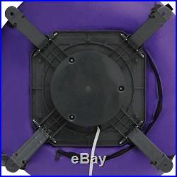 Gemmy 6 ft PRELIT INFLATABLE ANIMATED 3 WITCHES Cauldron SOUND HALLOWEEN DECOR