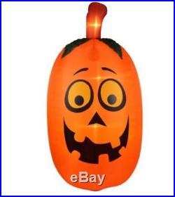 Halloween Airblown Inflatable 10 ft. Giant Pumpkin