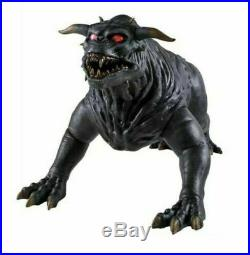 Halloween Terror Life Size Ghost Buster Replica Dog Prop Horror Decor Huge