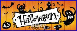 Inflatable Halloween 8 Tall Tree Animated Decoration Airblown Outdoor Yard Gemmy