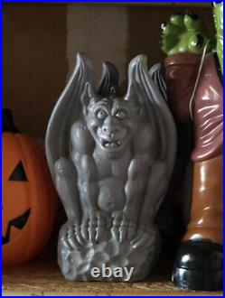 New Gargoyle Halloween Blow Mold