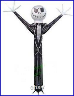 Nightmare Before Christmas Skellington AIR DANCER Halloween AIRBLOWN INFLATABLE